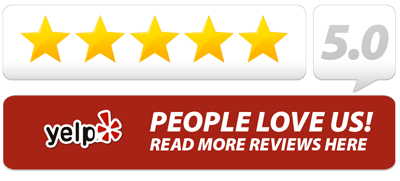 Yelp Review for Expungement